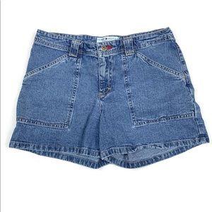 Tommy Hilfiger Jean Shorts   8